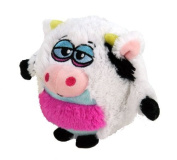 First Years- Peep-o Puppet - Cow - Galt