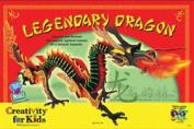 CFK Legendary Dragon Construction Kit