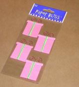Mini Paper Bliss Card Embellishments Celebration