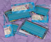 Derwent Watercolour Pencils  - 24 Pencil Tin