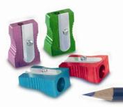 Swordfish Pencil Sharpener Twin pack