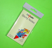 Snopake Sticky Notes Yellow