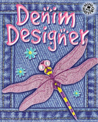 Denim Designer kit and book
