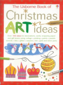 Christmas Art Ideas