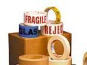 Fragile Boxing Tape