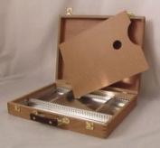 Ziggy Art Storage Case with Metal Liner