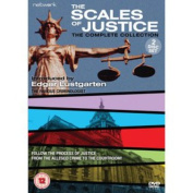 The Scales of Justice [Region 2]