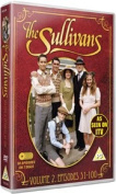Sullivans: Volume 2 [Region 2]