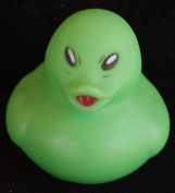 12 pc - Space Alien Astronaut Rubber Duck Ducky Duckies