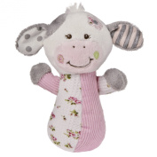 Mary Meyer Baby Cheery Cheeks Rattle
