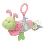 Mary Meyer Plush Activity Toy