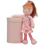 Kaloo Petite Plush Doll, Miss Lilirose