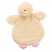 North American Bear Company Big Fat Chick Cosy Mini Security Blanket
