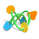 Green Toys(TM) My First Twist Teether