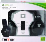 Microsoft Tritton Detonator Xbox 360 Stereo Headset