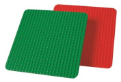 LEGO DUPLO Large Building Plates Set