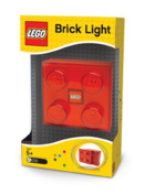 LEGO Transparent Brick Light - Colours May Vary