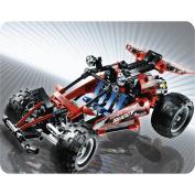 LEGO Technic 8048: Buggy