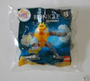 Lego Bionicle Barraki 2007 McDonalds Toy
