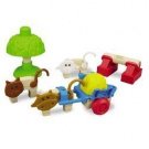 Wood Creations Animal Set