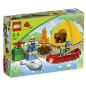 Lego 5654 Duplo - Fishing Trip