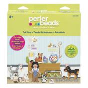 Perler Beads Pet Shop Fused Bead Playbox Kit