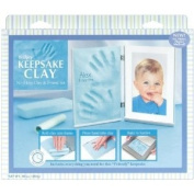 Sculpey K3 4053 Sculpey Keepsake Clay Frame Set