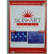 Sun Art Paper 10cm X 15cm