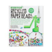 Great Gizmos Green Creativity Recycled Paper Beads