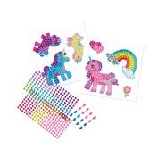 The Orb Factory SparkleUps - Unicorns
