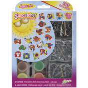 Kelly's Crafts Kidz Sparkle Suncatcher Activity Kit