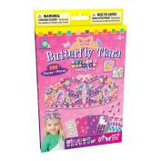Sticky Mosaics Singles - Butterfly Tiara