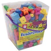 Foam Beads 2-Lace Kit