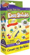 Make Your Own Shrinky Dinks