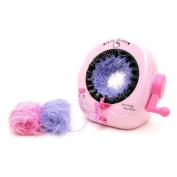 Hello Kitty Knitting Machine