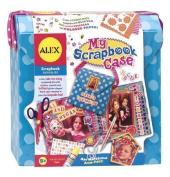 Alex Toys My Scrapbook Case