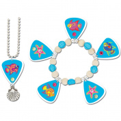 Pik Style Jewellery Kit-Beach Fish