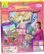Sticky Mosaics Princess Adventure