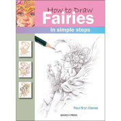 Search Press Books How To Draw Fairies