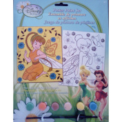 Disney Poster Paint Set for Girls