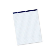 PACON CORPORATION PAC3385 EASEL PADS 50 SHEETS UNRULED