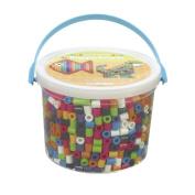 Perler Beads Biggie Beads Fused Bead Bucket