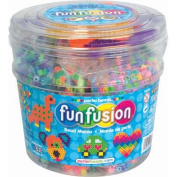 Fuse Bead Activity Bucket