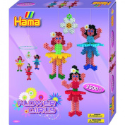 Hama Flower Girls