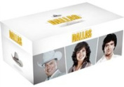 Dallas: The Complete Series [Region 2]
