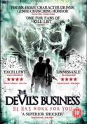 Devil's Business [Region 2]