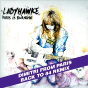Paris Is Burning [Dim's back to '84 remix extended]