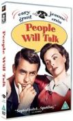 People Will Talk [Region 2]