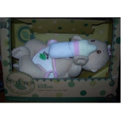 "Seedlings Baby Doll ""Willow"" - Cotton Friends to love for life!"