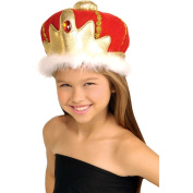 Queen's Crown Child Hat